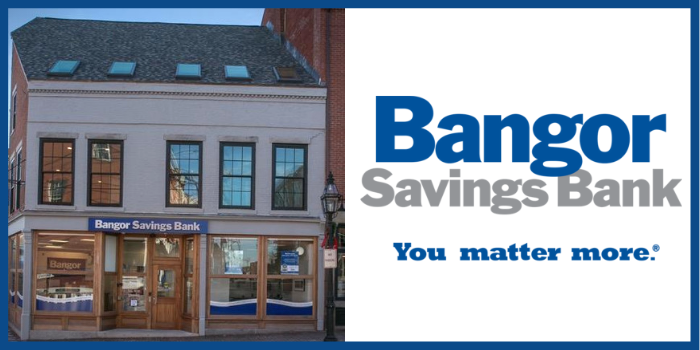 Member Social sponsored by Bangor Savings Bank @ One Hundred Club
