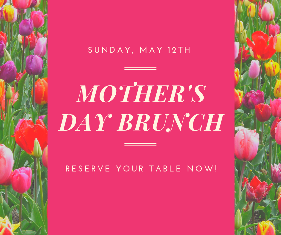 Mother's Day Brunch @ One Hundred Club