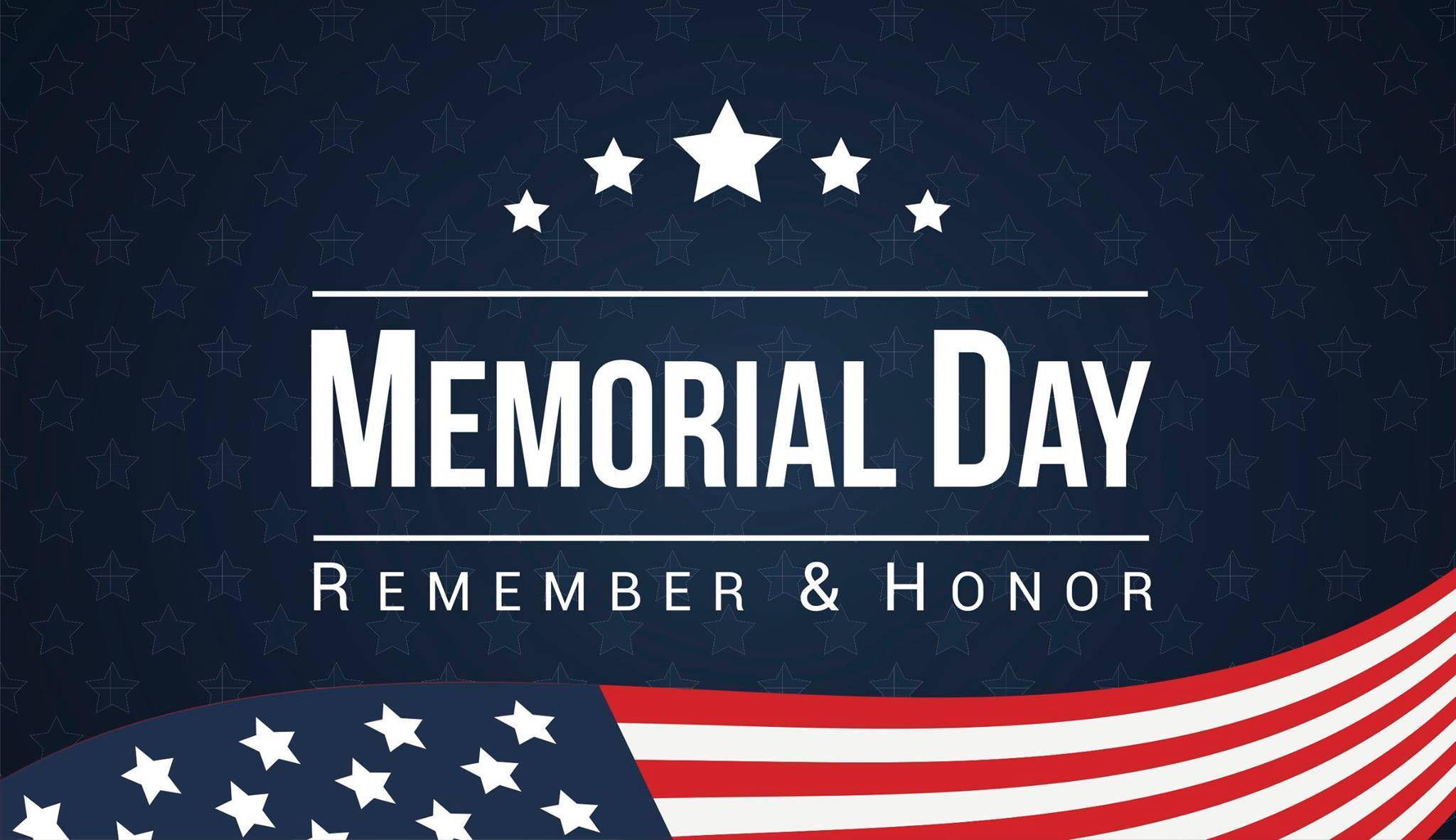 Memorial Day 2019 | Club Closed @ One Hundred Club