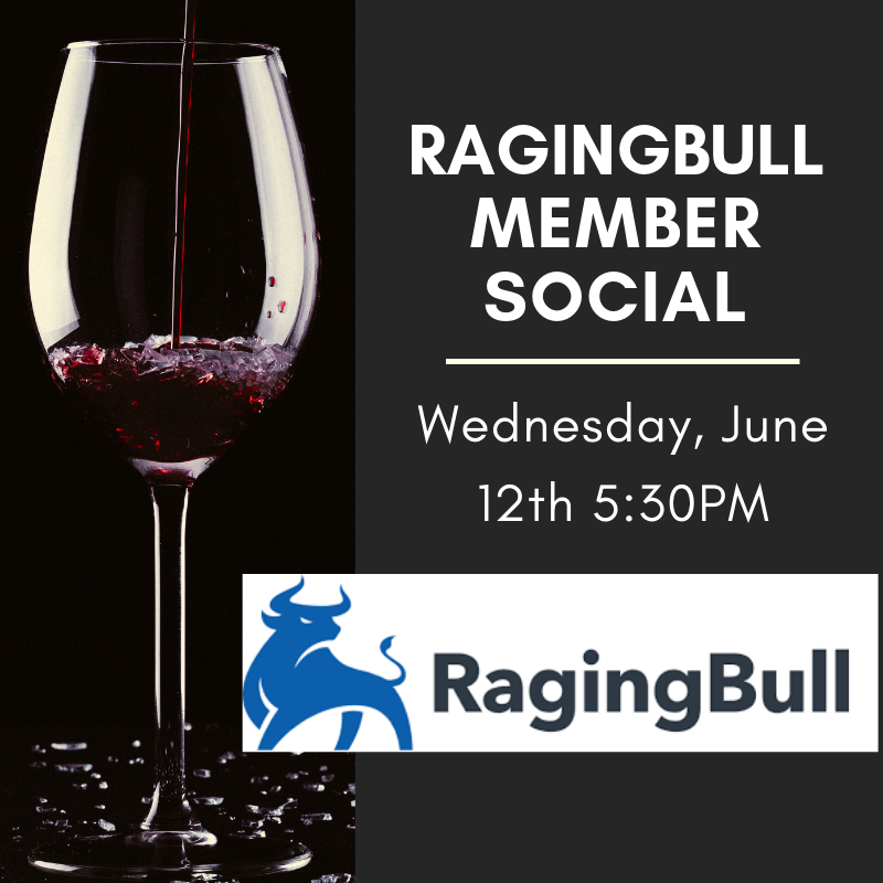 RagingBull Member Social @ One Hundred Club