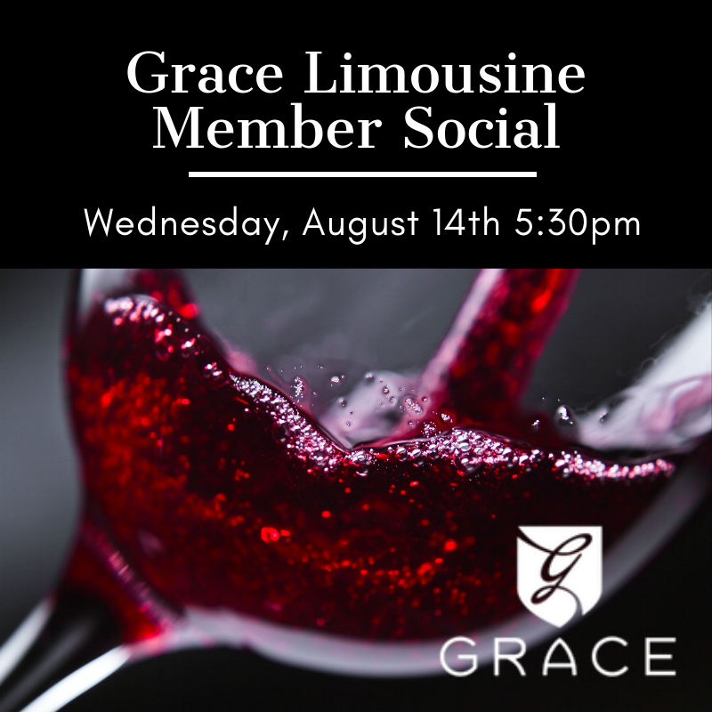 Grace Limousine Member Social @ One Hundred Club