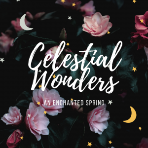 Celestial Wonders: An Enchanted Spring - Inaugural Flower Showcase @ The One Hundred Club