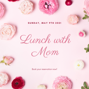 Mother's Day | 2021 @ The One Hundred Club